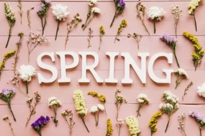 как переводится слово spring