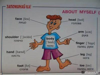 как рассказать о себе на английском языке