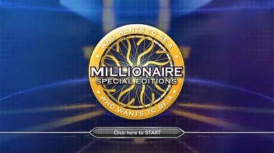 кто хочет стать миллионером на английском языке