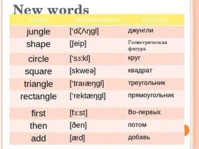 как переводится слово two