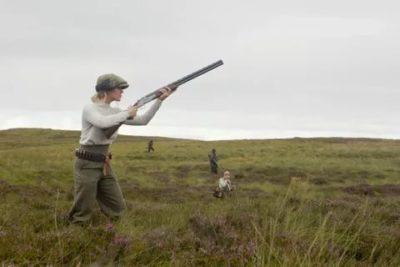 как по английски охотник