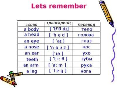 как переводится слово let