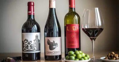 как по английски вино