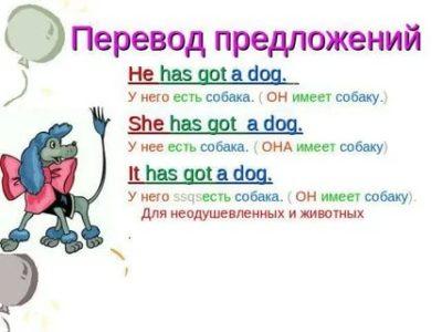 как переводится to me