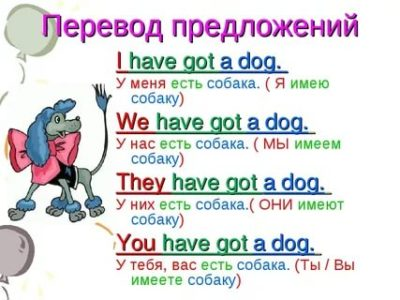 как переводится слово get