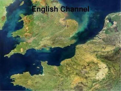 как называется английский канал