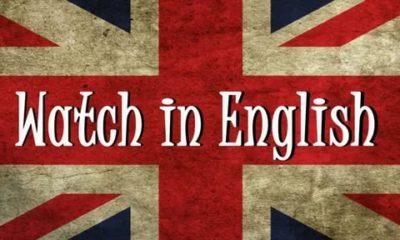что посмотреть на английском для начинающих