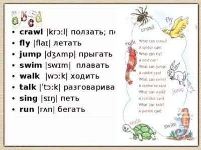 swim как читается по русски