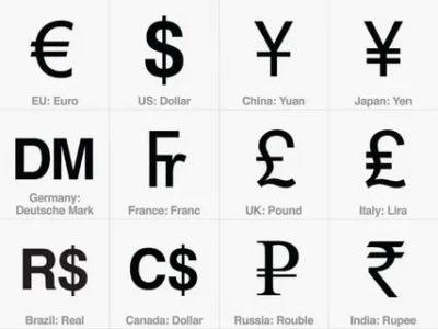 как пишется евро по английски