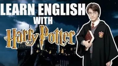 как по английски гарри поттер