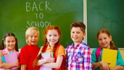 как преподавать английский детям