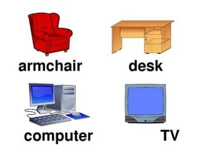 как будет по английски компьютер