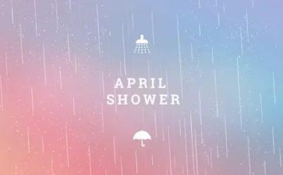 как переводится слово shower