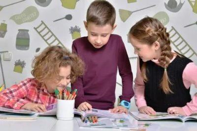 как заинтересовать ребенка английским