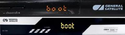 что означает слово boot