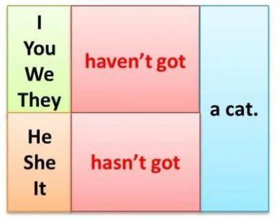 как переводится hasn t