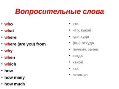 whose как произносится по русски
