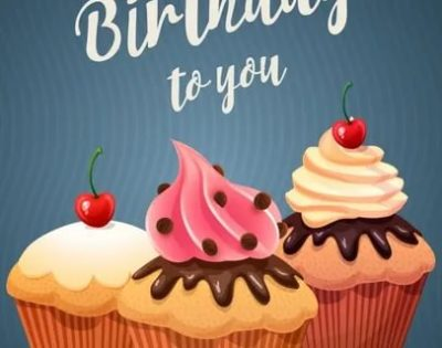 как сократить happy birthday
