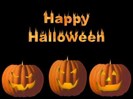 Как пишется хэллоуин на английском - English House